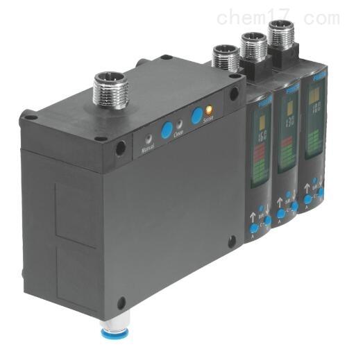 FESTO优势电磁阀技术参数160896