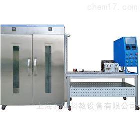 YUY-DC38现代制冷装调技术综合实训考核设备
