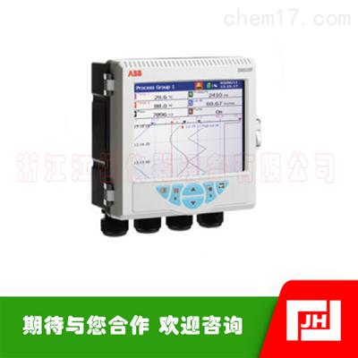 ABB SM500F无纸记录仪