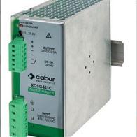 意大利Cabur三相开关电源XCSG481C模块