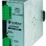 意大利Cabur单相开关电源模块XCSF240B