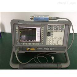 安捷伦N8973A噪声系数分析仪