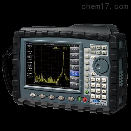 德力手持矢量网络分析仪(300kHz-3GHz)