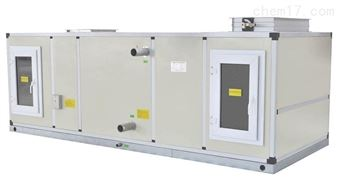 雙冷高效熱泵型地下工程除濕空調機組