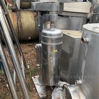 调剂二手GQLY-125管式分离机