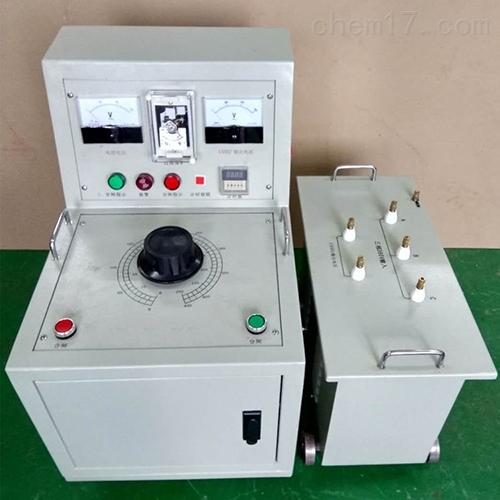 10KV三倍频感应耐压试验装置