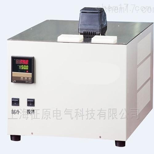 变压器油凝点测定仪