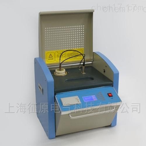 石油化工绝缘油耐压自动测定仪