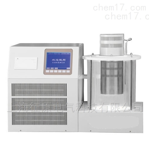 石油化工低温密度测定仪