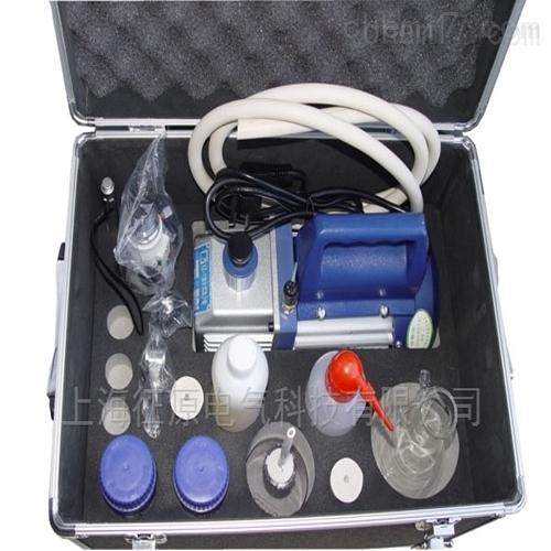 润滑油颗粒计数仪(电子显微镜法)