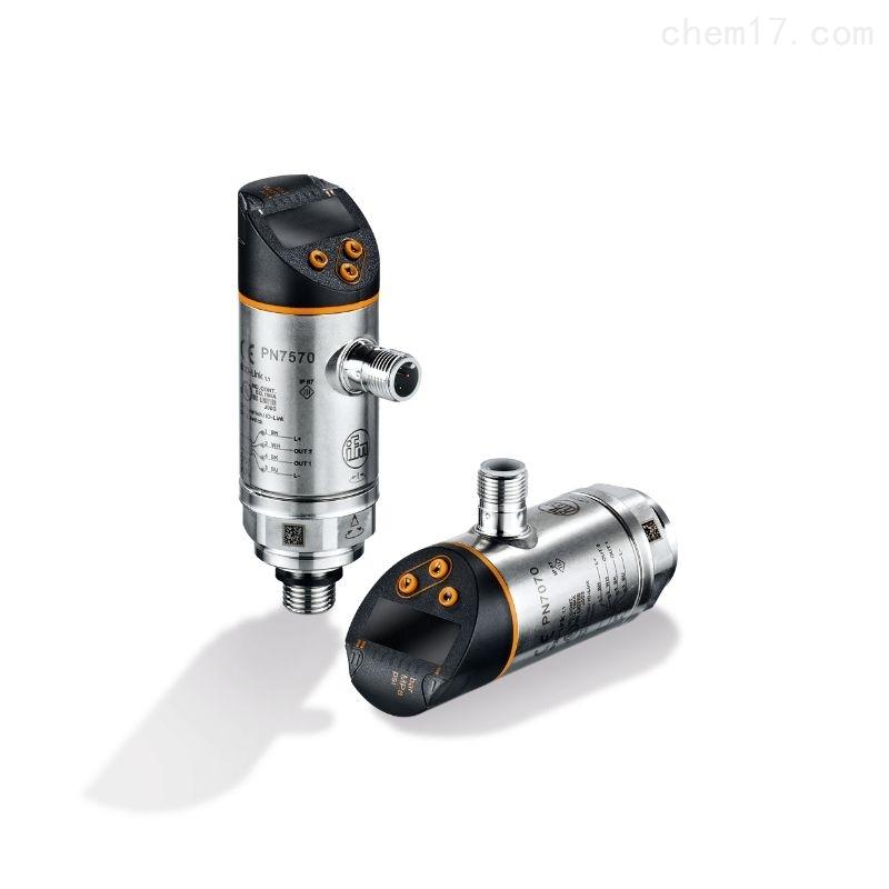 带显示屏压力传感器 德国ifm原装进口