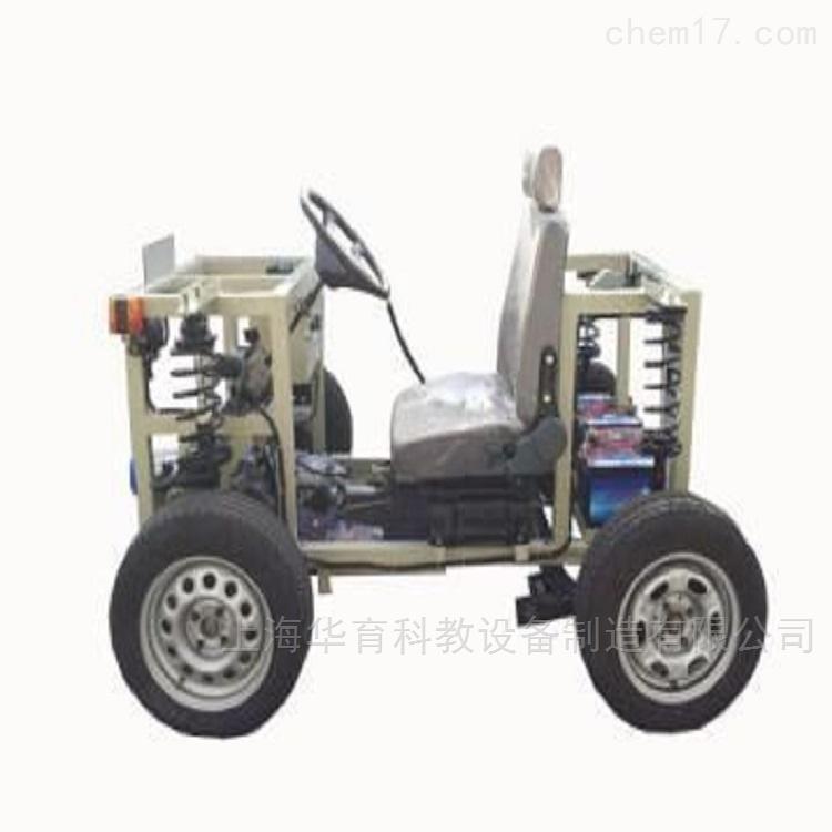 电动汽车动力实训装置