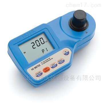 HI96752意大利哈納鈣鎂離子濃度測定儀