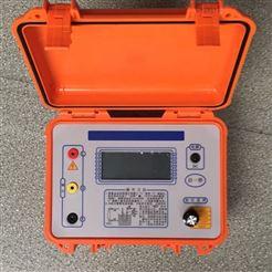 高压绝缘电阻测试仪 承装修试设备租赁
