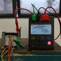 承装修五级设备5000V绝缘电阻测试仪