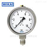 233.50.063威卡WIKA压力表(耐震)