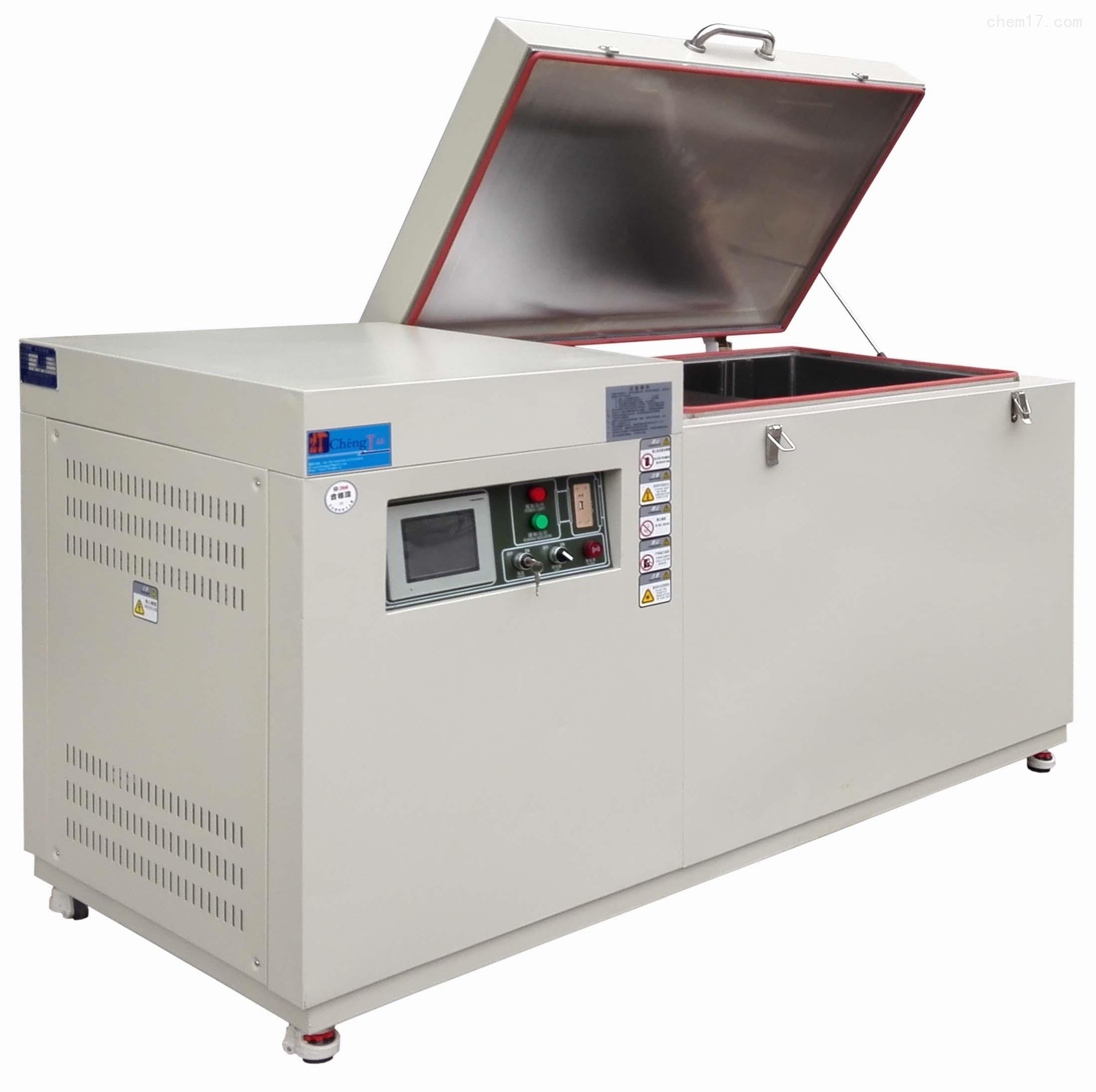 陶瓷砖冻融试验机