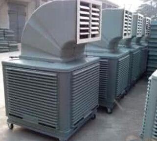 丹阳环保节能冷风机 专为厂房车间通风降温