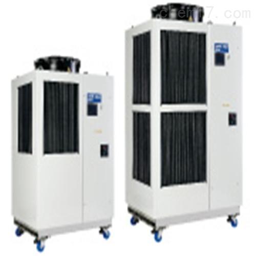 SMC冷水机温控器激光用冷冻式双通道型HRL