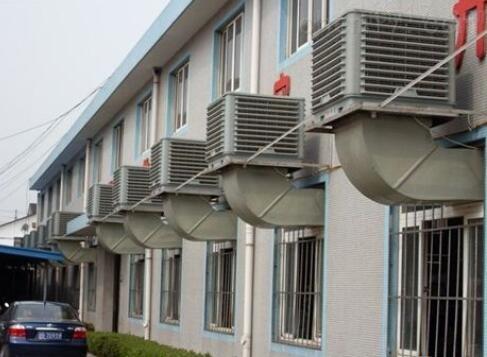 工業負壓風機