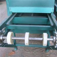 收购二手不锈钢网带式干燥机