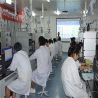 GI-3000液相色谱教学系统