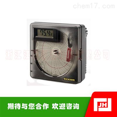 DICKSON SL4100圆盘记录仪