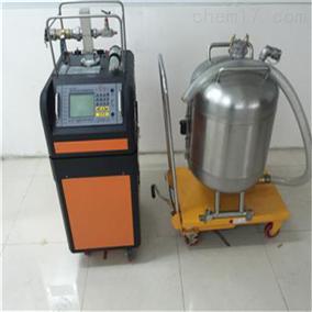 优质加油站油气回收多参数检测仪