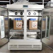 600L雙門霉菌培養箱MJ