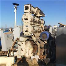 回收饲料厂设备 二手制粒机