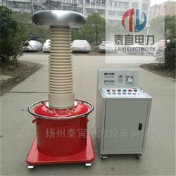 TY3KVA/50KV工频耐压试验装置江苏生产