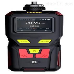 现货直发泵吸四合一多气体检测仪