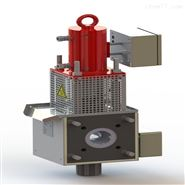 Johnson pump齿轮泵
