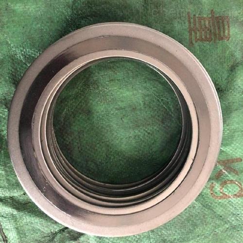 304换热器用金属缠绕垫片规格齐全