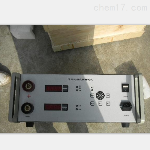 上海多功能蓄电池组负载测试仪