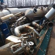 厂家直销二手三效浓缩蒸发器价格