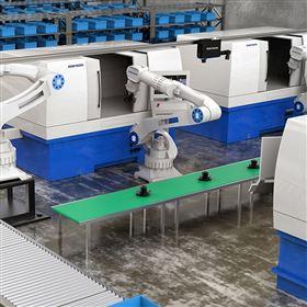 機器人三維視覺引導系統
