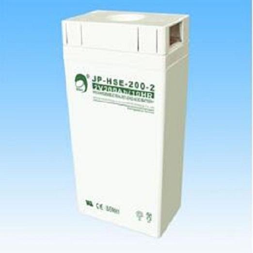 劲博蓄电池JP-HSE-200-2报价