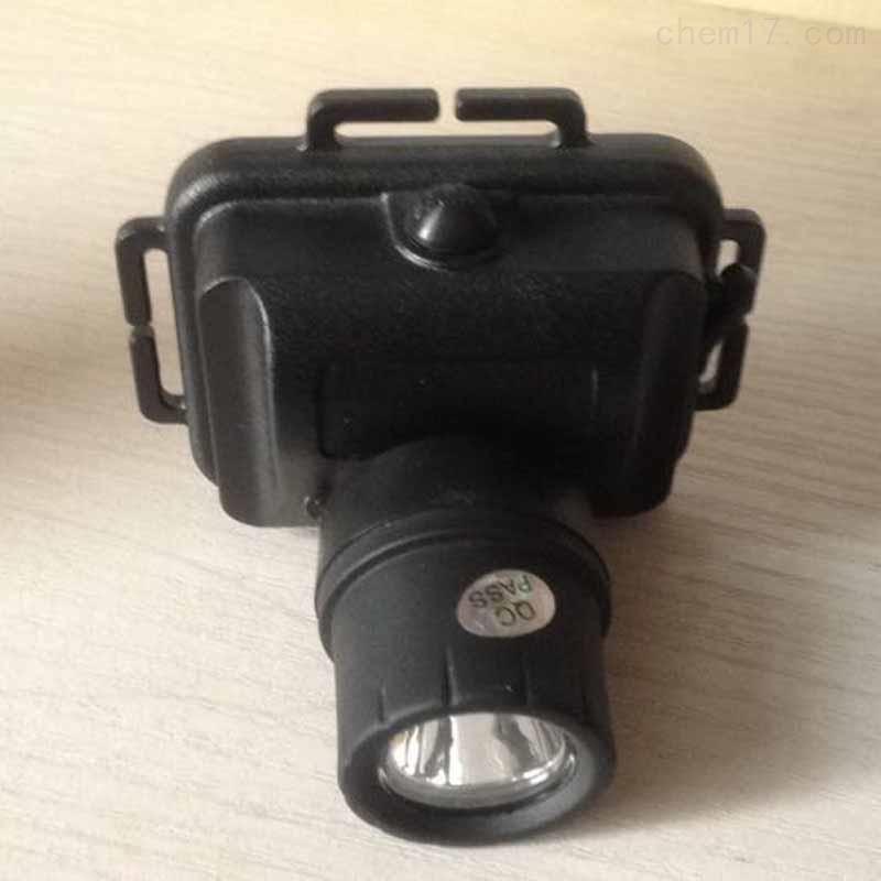 BW6310A防爆强光搜索头灯头戴式消防搜索灯