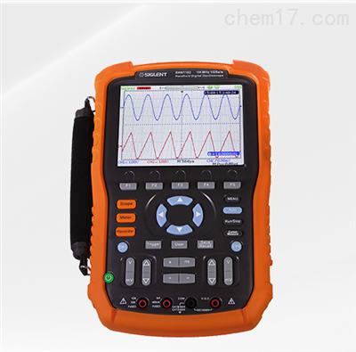 SHS815手持示波器