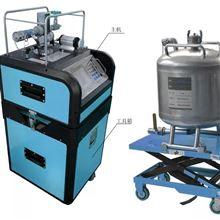 油气回收多参数检测仪加油站使用