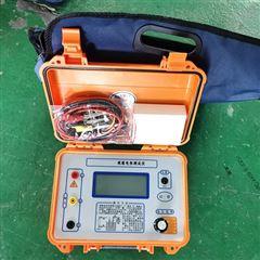GY2009全新绝缘电阻测试仪