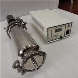 FB-3000管道式超聲波處理器,處理100L