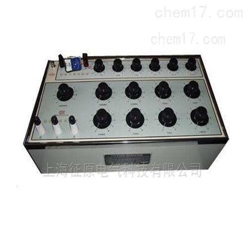 ZX79D+兆欧表标准电阻器