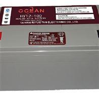 HY12-100日月潭蓄电池区域销售