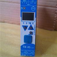 TB45-113-00000-U00PMA温控器PMA温控模块PMA TB45温度监视器