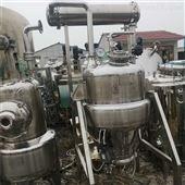 300L调剂二手设备提取浓缩机组