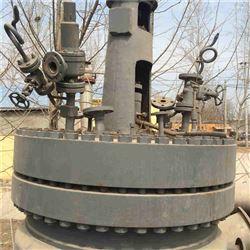二手20吨加氢反应釜型号厂家销售二手