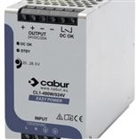 意大利CABUR单相开关电源XCSL1480W072VAB