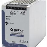 意大利CABUR三相开关电源XCSL3480W048VAB